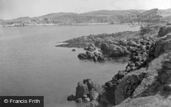 Porthpadric c.1936, Cemaes Bay
