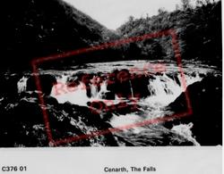 The Falls c.1955, Cenarth