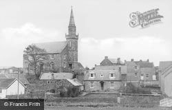 Ceres, Church And Village c.1939