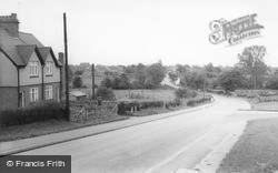 Chaddesley Corbett, General View c.1965
