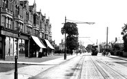 Example photo of Chadwell Heath