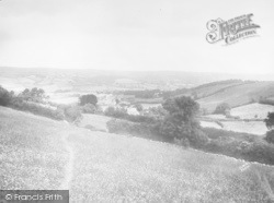 Chagford, c.1930