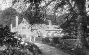 Chagford, Holy Street Manor 1922