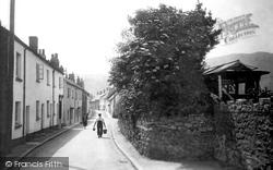 New Street 1931, Chagford