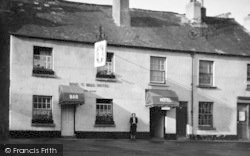 Chagford, The Ring Of Bells c.1940