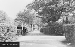 Chalfont St Peter, Chalfont Colony c.1955