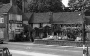 Chalfont St Peter, Greyhound Inn c1960