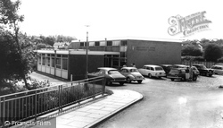 Chalfont St Peter, The Community Centre c.1965