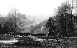 1890, Chalford