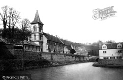 Christ Church 1890, Chalford