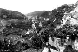 The Golden Valley 1910, Chalford