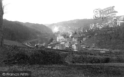 The Vale 1890, Chalford