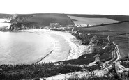 Example photo of Challaborough