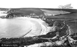 Challaborough, 1925
