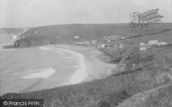 Challaborough, 1931
