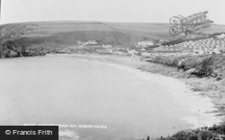 Challaborough, Bay c.1960