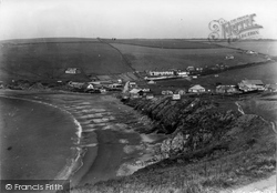 Challaborough, c.1935