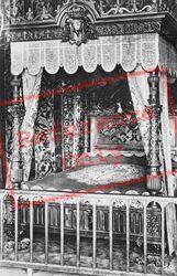 Chateau De Bed c.1935, Chambord