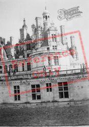 Chateau De Chimneys c.1935, Chambord