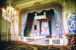 Chateau De Interior c.1984, Chambord