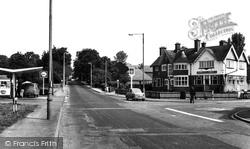 Chandler's Ford, Hursley Road c.1965