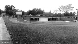 Chandler's Ford, Primary School c.1965