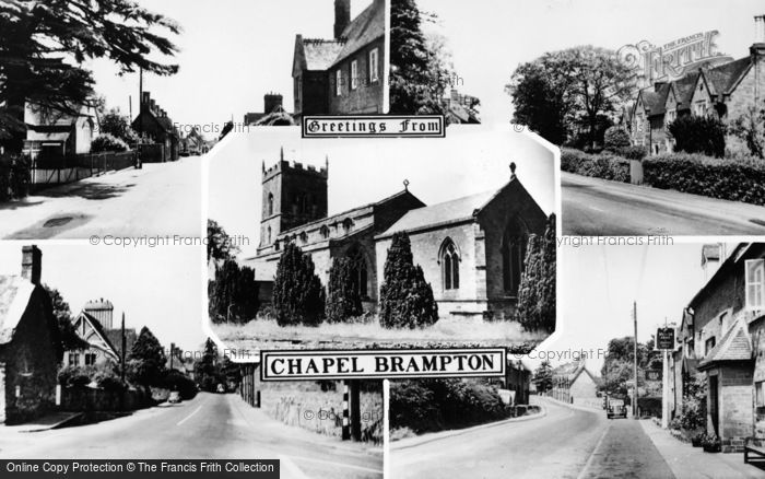 Chapel Brampton photo