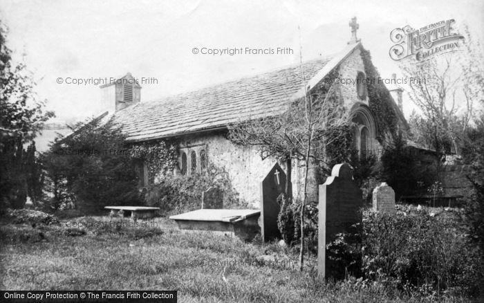 Chapel-le-Dale photo