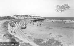 Chapel St Leonards, Chapel Point c.1960