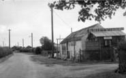 Chapel St Leonards, Griftville Holiday Camp c.1955