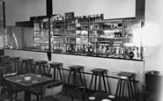 Chapel St Leonards, The Bar, Benvenute Caravan Park c.1960
