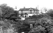 Chapel St Leonards, The Ship Inn c.1960