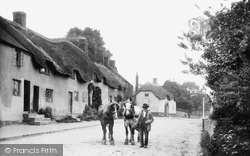 Cottages 1907, Chard