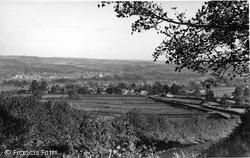 From Snowdon c.1955, Chard