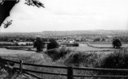 Chard, General View c.1965
