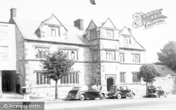Chard, The Grammar School c.1955
