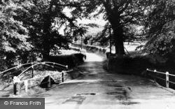 Mill Hill c.1960, Chardstock