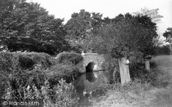 Charfield, Watsome Bridge 1904