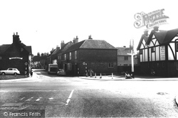 Charing, The Village c.1965
