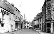 Example photo of Charlbury