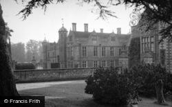 Charlecote, Charlecote Park c.1950