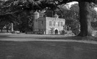Charlecote photo