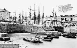 Harbour 1912, Charlestown