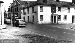 The Rashleigh Arms c.1960, Charlestown