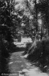 Green Lane 1903, Charlton