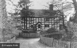 Bafford Farm c.1955, Charlton Kings