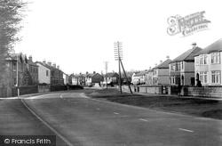 Cirencester Road c.1950, Charlton Kings