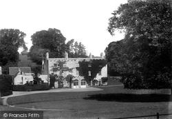 Archdeaconery 1904, Charlton Mackrell