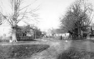 Charlton, The Village c.1910