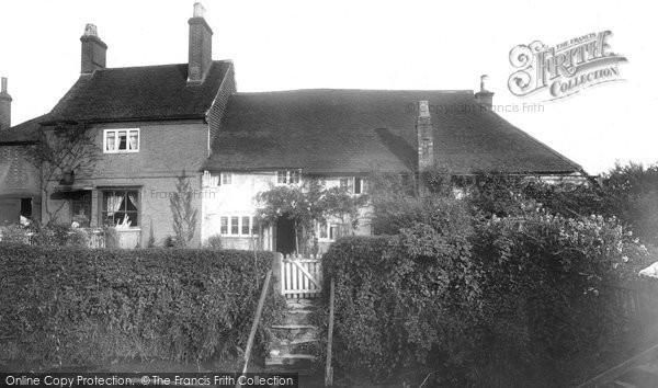Charlwood, Old Charlwood 1906